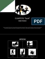 RiderTecnico_CuartetoSus4