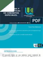 ELTC 5 Caract y Propiedades Concretos Especiales.pptx