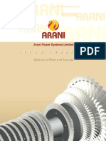 Arani Products Online