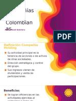 Diapositivas Empresas Holding