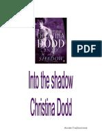 Dodd, Christina - La Llamada de la Oscuridad [Darkness Chosen] 03 - La Atracción de las Sombras