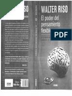 Poder del pensamiento flexible, El. De una mente rígida, a una mente libre y abierta al cambio ( PDFDrive.com ).pdf