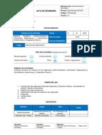 ACTA CAMBIO PROCESO AUTORIZACIONES MASIVAS 22012020