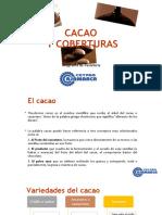 10 CACAO