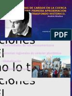 Los sistemas de cargs en la cuenca de México. Andrés Medina