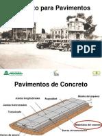 Concreto para Pavimentos - Módulo 2 Ing. Estuardo Herrera.pdf