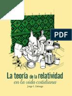 La teoría de la relatividad en la vida cotidiana - Jorge Zuluaga