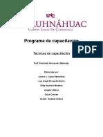 Trabajo de Capacitacion (1) Nuevo