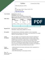 SyllaCISP43010F