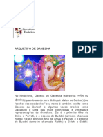 Arquétipo de Ganesha