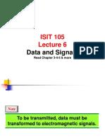 ISIT105_Lec6_DataSignals-Short.pdf