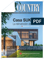 Casa Country Diciembre