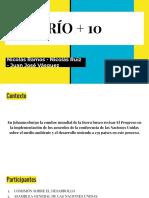 RIO+10