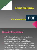Bab 4 Desain lPenelitian New.ppt