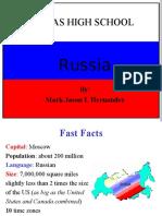 RUSSIA-MARK JASON