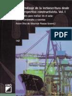El aprendizaje de la lectoescritura desde una perspectiva constructivista. Vol. I - Ascensió Diíz de Ulzurrun.pdf