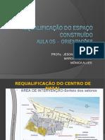 AULA 6 - REQUALIFICAÇÃO-Modelos