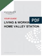 Working Living HVS