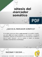 HIPOTESIS DEL MARCADOR SOMATICO.pptx