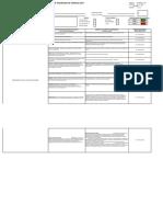 Formato Analisis Seguro de Trabajo ATS - RK