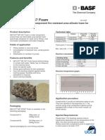 MEYCO MP 367 Foam.pdf