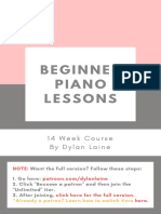Beginner Piano Lessons Book (Free Sample).pdf