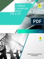 2.1 Konstruksi JTM-JTR