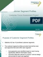 4. Customer Segment Profiles - FINAL DRAFT v1.0.pptx