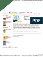 Book pdf cv ultimate
