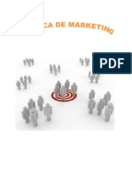 3. POLÍTICAS DE MARKETING