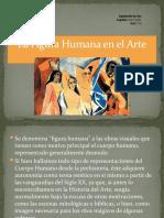 2° Medio La Figura Humana en el Arte-Adjuntar a material de 2° Medio.