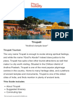 TIRUPATI Tourist Guide.pdf