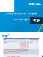 TEMA 09 - Rentas de Segunda Categoria.pptx
