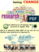 Action Research-Facilitating Change.ppt