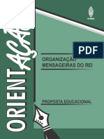 Proposta Educacional - MR
