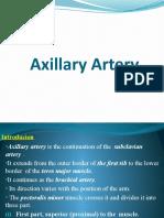 AXILLARY ARTERY.pptx
