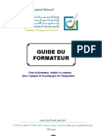 Guide Formateur Pedagogie Integration Version Fr
