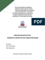 Qué es Innovación educativa.doc