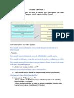 Examen Cap. 3 CCNA-3