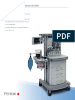 Prima-450-Anaesthesia-System-Brochure-0117-US