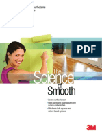3M- Fluorosurfactants for paints and coating.pdf