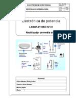Lab 1.1