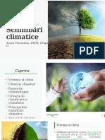 Schimbări climatice.pptx