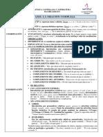 SINTAXIS. LA ORACIÓN COMPLEJA.pdf