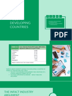 KELOMPOK 6 (TRADE POLICY IN DEVELOPING COUNTRIES)
