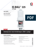 Mini FireBall Flyer 320566A