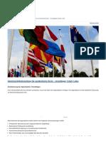 Gleichwertigkeitsprüfung für ausländische Ärzte - Grundlagen, Links, Inhalt