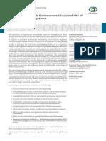 Jurnal life cycle env untuk civil infrastructure (1).pdf