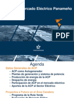 Role of the Panama Channel