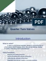 ball valves-ppt